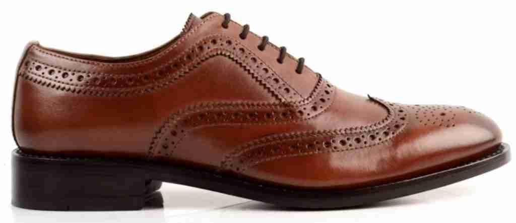 Pelle Santino shoes