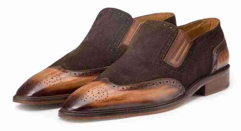 escaro royale shoes